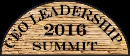 CEO Leadership Summit 2016